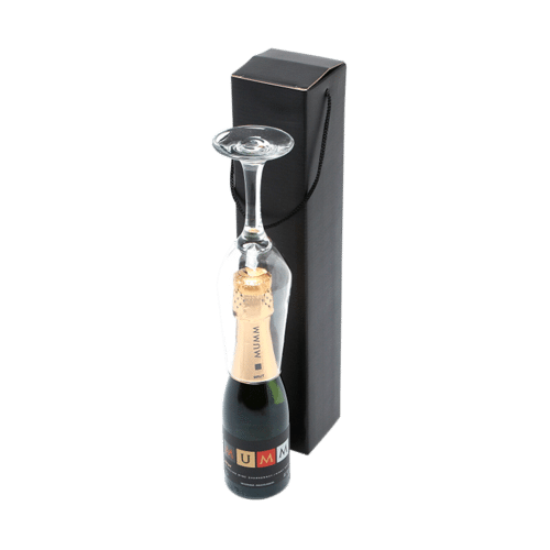 Kit Espumante Mumm Brut -040234